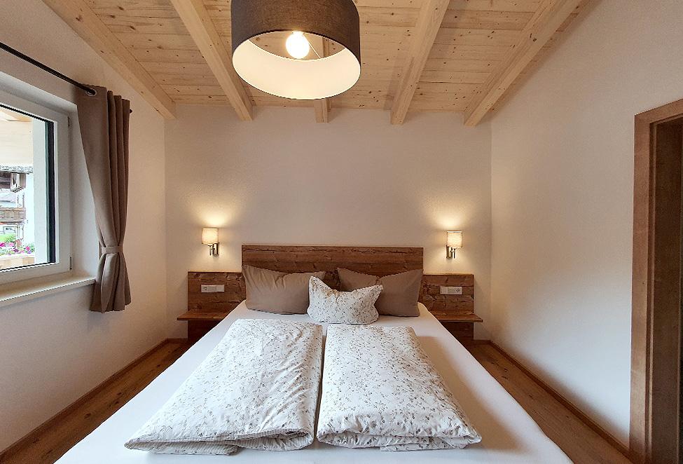 Apartments Alpenpanorama Milders Neustift Stubaital